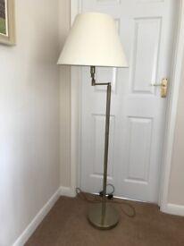 Adjustable Standard Reading Lamp