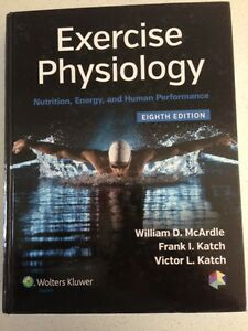 Exercise Physiology Nutrition, Energy and Human Performance