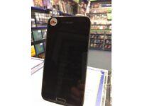 Samsung Galaxy S5 16GB Charcoal Black -- Virgin