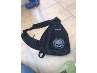 Harley Davidson Shoulder Bag