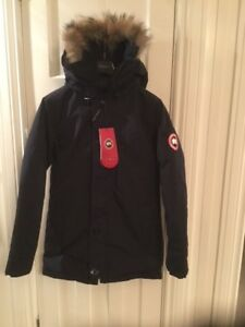 Manteau Canada Goose homme ''SMALL'', neuf