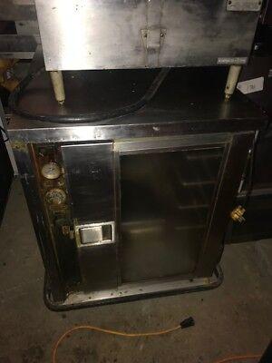 Fwe Warming Cabinet Warmer - Steak House - Send Offer - - Send Best Offer
