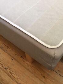 IKEA Sultan Storfors single bed