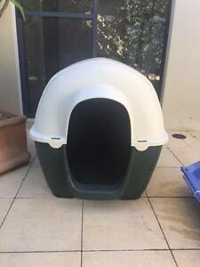 Dog Kennel Ardross Melville Area Preview