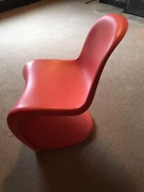 DESIGNER CLASSIC PANTON S CHAIR , 2 AVAILABLE