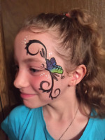 Face Painting with Face FX Face Painting!