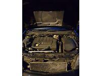 Vauxhall Vectra Sxi CDTI **Spares or Repair**