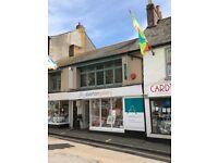 Art Gallery/Shop for sale in Penzance, Alverton Street