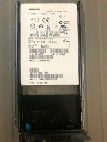 5541908-A HITACHI VSP 400GB 12G SAS SSD