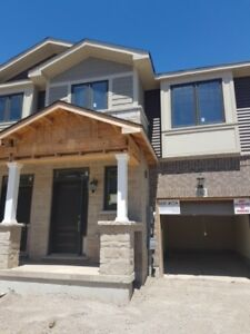 New townhouse for rent - Sept/Oct 2018