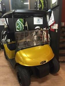 For Sale EZGO RXV Custom Golf Cart Chelmer Brisbane South West Preview