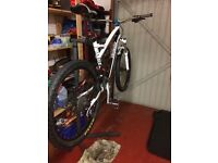 Specialized Camber Elite mountain bike MTB (lots of upgrades available)