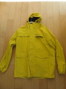 Mens Columbia Rain Suit - One Size M and One Size Large
