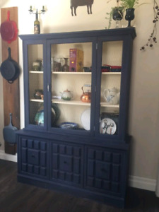 Refurbished Hutch