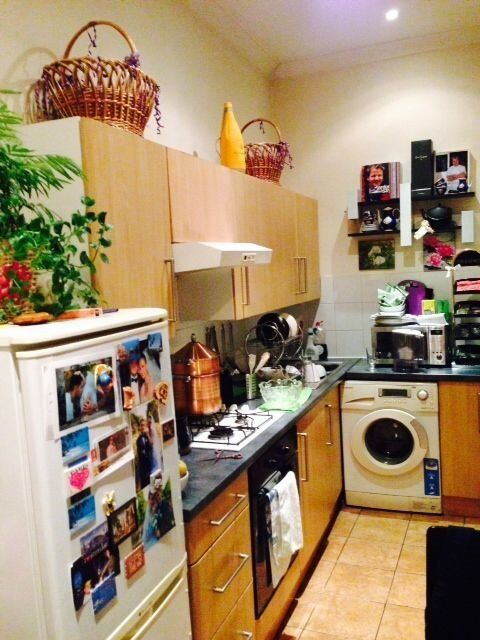 Large Two Bedroom Apartment near Holloway Station