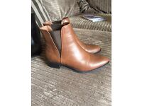 x2 womans boots BRAND NEW