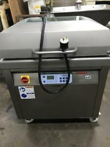 Multivac packaging machine C400, great condition     ***90 day warranty( 2 models in stock)