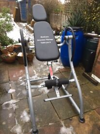 Meicarn Inversion Table Pro 2