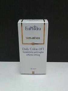 EUPHIDRA-Daily-Color-Lift-FONDOTINTA-ANTIRUGHE-Effetto-Lifting