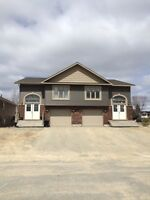 Brand New Semi Detached Home to be Built in Moonlight Ridge!