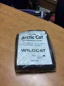 ARCTIC CAT TOILE EN NYLON 0636-714