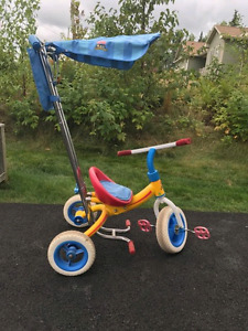 New price asking $15 - Little Tikes 3 wheels bicycle
