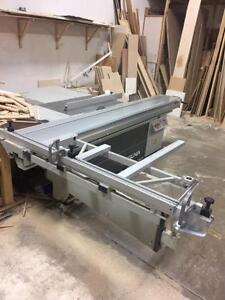 Carpentry Shop for Cabinet Making c/w all tools & equipment