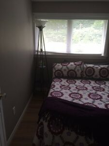 All included Room for rent in Lower Sackville Home