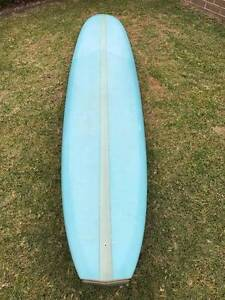 """Malibu Surfboard """"Pieter"""" 10 foot PIG Balgowlah Manly Area Preview"""