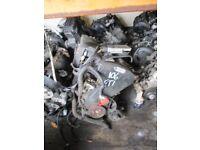 PEUGEOT 106 GTI / CITROEN SAXO VTS ENGINE COMPLETE WITH ECU