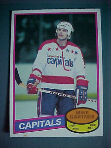 1980-81 OPC NHL HOCKEY complete 396 card set NM/MINT) London Ontario image 3