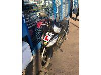 Honda Vision 110cc *MUST SEE