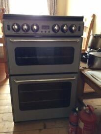 New World New Home cooker for sale. Great condition. Gas hob, electric grill & oven