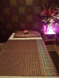 Orathai spa