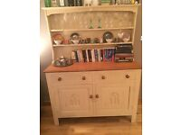 Kitchen Dresser - lots of character