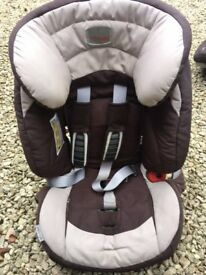 car seat up to 36kg