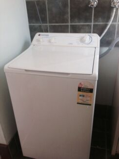 Washing machine Bossley Park Fairfield Area Preview