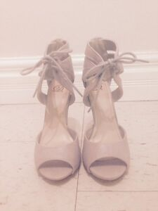 Women's size 9-10 Heels - Never Worn