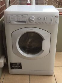 Aquarius 7kg Washer/Dryer