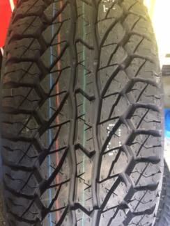 BRAND NEW  QUALITY 4WD TYRE   '' A/T. M/T  H/T''  TYRE ON SALE!!! Hornsby Hornsby Area Preview