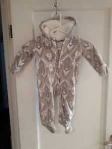 Baby fall/ winter suit