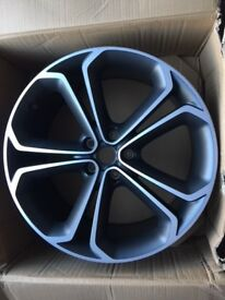 Vauxhall 20' ALLOY Rims