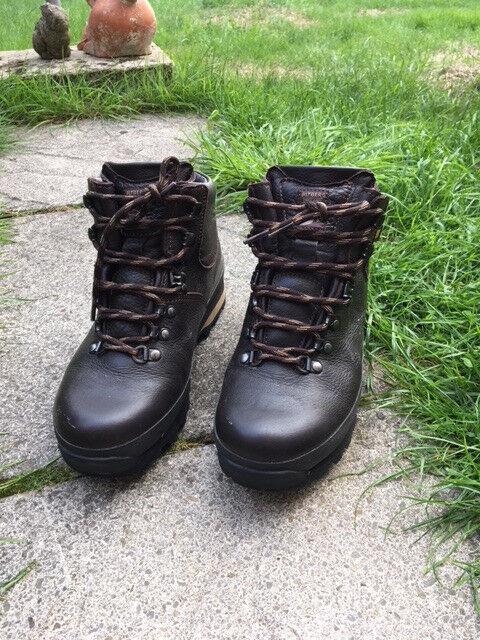 d1618780afe Ladies leather walking boots size 6 | in Bradley Stoke, Bristol | Gumtree