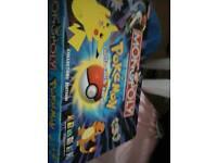 Monoply pokemon collectors edition