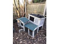 RABBIT HUTCH'S - FREE - Collection