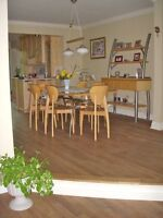 Beautiful and Cozy Condo in the best area of ile des Soeurs