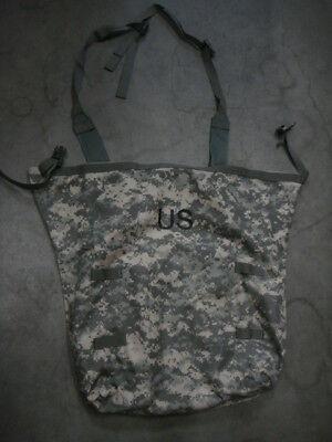 Orig.US Armee JS List Bag Tragerucksack Nuclear - ABC Tasche / Rucksack ACU NEU