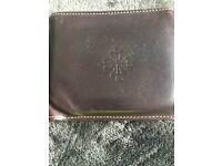 Patek Philippe wallet