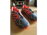 Slazenger Women Hockey Boots (Size 6)