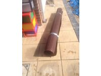 Drainage membrane , water proofing